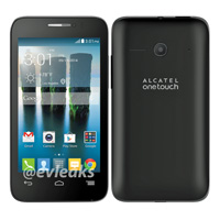 Alcatel 4037<br>One Touch Evolve 2