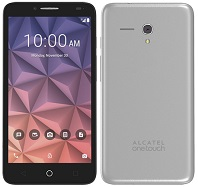 Alcatel 5054<br>One Touch Fierce XL