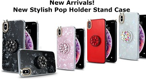 New Pop Holder Stylish Case