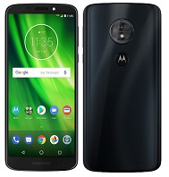 (Boost Mobile, AT&T, Verizon, Virgin Mobile)<br>Moto G6 Play