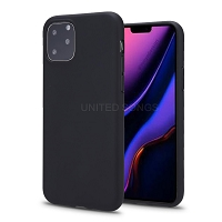 iPhone 11 Pro TPU(Gel) Case Black