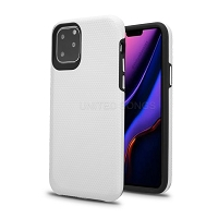 iPhone 11 Pro New VHC Case Silver