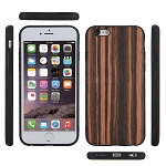 iPhone 6/6S New Wood Style Case #3
