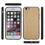 iPhone 6/6S New Wood Style Case #9