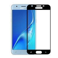 Samsung Galaxy A70 Full Size Tempered Glass Screen Protector